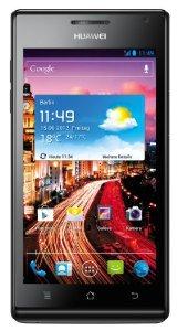 Huawei QISU9200 Ascend P1 für 165,79€ VSK frei [idealo 183,80€] @Amazon