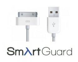 Iphone – Zubehör ab 0,01cent zzgl. Versandkosten z.B. USB Datenkabel Sync Ladekabel TheSmartGuard für 2,91€ inkl. VSK @Amazon