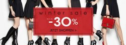 Javari: bis 30% Wintersale für Euch