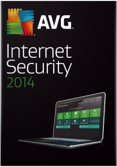 Kostenlos AVG Internet Security 2014 – 1 Jahr – Vollversion zum Download @exodiasoftware