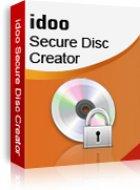 Kostenlos idoo Secure Disc Creator 3.0@ giveaway.glarysoft