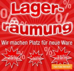 Lagerräumung bei Plus bis zu 75% Rabatt @plus.de