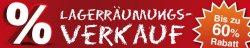 Lagerräumungsverkauf bis zu 60% Rabatt bei Ebrosia – Leckerein & Alkohol @ebrosia.de