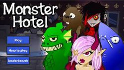 Monster Hotel + Quiet Please Gratis-Spiele im @PlayStation-Store