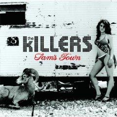 Musikalbum Sams Town von The Killers  3,99€ bei Amazon als download bei Amazon