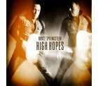 Neues Bruce Springsteen Album -High Hopes- (Erscheinungstermin 10.01.2014) GRATIS anhören @tape.tv