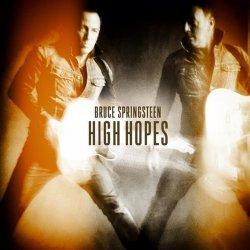 Neues Bruce Springsteen Album -High Hopes- (Erscheinungstermin 10.01.2014) GRATIS anhören @tape.tv