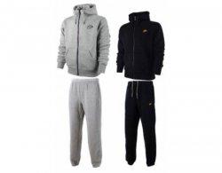 Nike Sweatsuit Trainingsanzug für 53,99 € in verschiedene Farben @Meinpaket