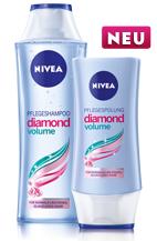 Nivea Shampoo und Spülung GRATIS Proben