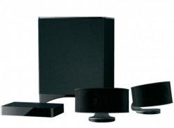 Onkyo LS3100 2.1 Lautsprechersystem für nur 249,95€ mit Versand und Gutscheincode bei Conrad.de [Idealo: 299€ !]
