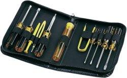 PC-Werkzeugset, 12 Teile für 9,99 Euro @digitalo.de