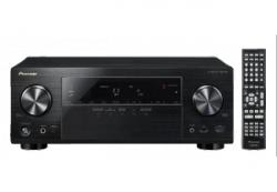 Pioneer VSX-528-K 5.1 AV-Receiver mit Airplay für nur 203,99€ mit Versand @saturn.de [Idealo: 248€]