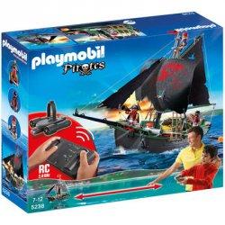 Piratensegler 5238 mit Fernsteuerung von Playmobil für nur 25 € [idelao ab 34,99€] @karstadt