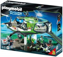 PLAYMOBIL Future Planet E-Rangers Future Base Set für nur 39,99€ mit Versand @galeria-kaufhof.de