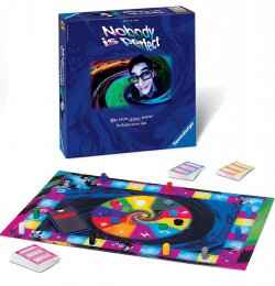Ravensburger Nobody is perfect für 25,12€ inkl. Versand (Idealo 31,95€) @Amazon