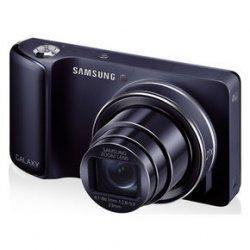 Samsung Galaxy Kamera GC100 mit Android 4.1 OS mit 3G dank Gutscheincode  für 277,98€ inkl. Versandkosten@notebooksbilliger
