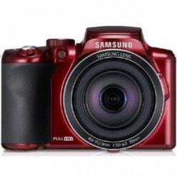 Samsung WB2100 Digitalkamera B-Ware [16,3  Megapixel] LCD-Display, Full HD für 149€ zzgl. Versandkosten @Returbo