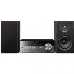 Sony CMT-SBT300W Netzwerk Micro-HiFi-System mit Airplay für 179,99€ VSK frei [Idealo 259€] @amazon