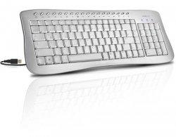Speed-Link Metal Keyboard für 24,99 € (Ideaol 49,99) @meinpaket, reduzierte Demoware