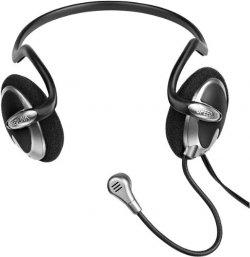 Speed Link Picus SL-8748-SBE Headset für 1,99 Euro zzgl. 2,99 Euro Versand (statt 12,99 Euro Idealo) bei Amazon