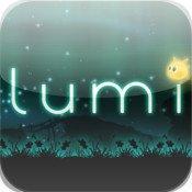 Spiele App Lumi und Lumi HD kostenlos @itunes