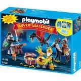 Spielzeug Adventskalender von Kosmos, Mattel, Playmobil, … um die Hälfte reduziert @Amazon