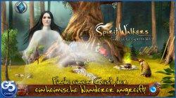 Spirit Walkers: Der Fluch der Zypressenhexe (Full) für iOS Geräte GRATIS @iTunes