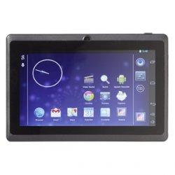 Tablet PC, 7 Zoll für rechnerisch 49,95 € (statt 59,95 €) @Real-Onlineshop dank 10 Euro Gutschein