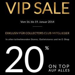 Tom Tailor  VIP – Sale bis zu 50% Rabatt + 20% on top mit dem Gutscheinrabatt