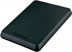 Toshiba Stor.e Basics 1TB Festplatte für nur 51,11€ mit 7,77€ Gutschein @digitalo.de
