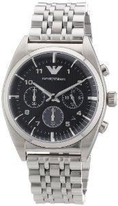 Uhren-Sale bis -80% zb. S.Oliver, Diesel, Armani, Esprit, D&G, uvm@ amazon