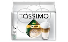Verschiedene Sorten Tassimo T-Discs für 3,99€ @Saturn.de