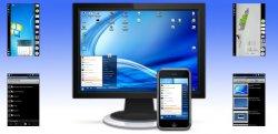 VNC Viewer App (Computer und Laptop fernsteuern) für Android und iOS Gratis statt 7,99€