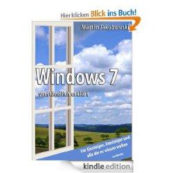 Windows 7 verständlich erklärt Kindle Ebook kostenlos @amazon