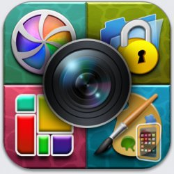 WoW Camera+ Pro für iPhone, iPad und iPod touch GRATIS @iTunes