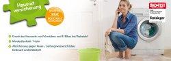 1 Jahr Hausratversicherung durch 35€ BestChoice-Gutschein fast kostenlos!@asstel