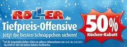 10€ oder 20€ Gutscheincode für Roller.de