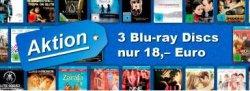 3 Blu-rays für 18€ keine Versandkosten bis 16.02.2014/24:00 @jpc.de