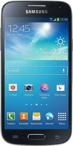 4-fach Flat + GRATIS Samsung Galaxy S4 Mini für nur  14,90 Euro im Monat bei eteleon