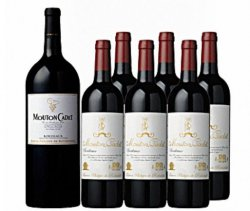 50% Rabatt mit Gutscheincode auf alle nicht reduzierten Weine (nur bis Montag) @Weinvorteil.de