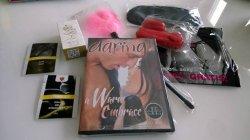 8 GRATIS Artikel (u.a. eine Erotik DVD) mit Gutscheincode (kein MBW) bei Beate Uhse