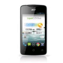 Acer Liquid Z3 [3,5 DualSIM] statt 99€ für 66,99€ zzgl. VSK [ idelao 79,90€] @notebookbilliger.de