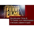 Amazon Aktion: Blockbuster-Filme und TV-Serien zum Aktionspreis – 5 Titel kaufen, zusätzlich 5 EUR sparen, z.B. der Film Capote für nur 5,97€, Wolverine...