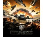 Amazon: gratis Game World of Tanks, USK 16
