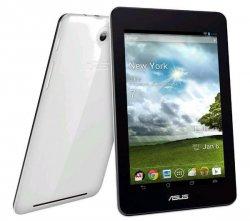 ASUS MeMO Pad  Android 4.2  Tablet 8 GB weiß für 119,99€ inkl. Versand (164,99€ Idealo) @Pixmania