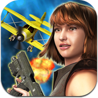 B-Squadron : Battle for Earth für iPhone, iPad und iPod touch GRATIS @iTunes