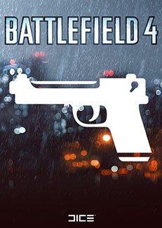 Battlefield 4 Pistolen-Shortcut-Kit statt 3,99€ für 0€ Vorbestellen@Origin