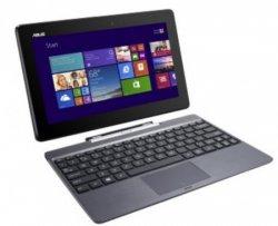 Bei Amazon: Asus Transformer Convertible Notebook mit Quad-Core für 380,57€ [Idealo: 429€]