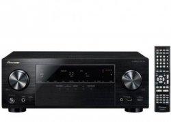 Bei Cyberport: Pioneer HTP-203 5.1 AV-Receiver + Lautsprecher 3D & Airplay für 329€ inkl. Versand [Idealo: 385€]