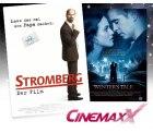 Bei DailyDeal: 5 oder 10 Tickets für das CinemaxX ab nur 37,50€ !